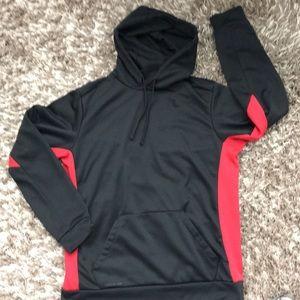 Youth L Nike hoodie